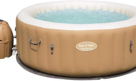 Lay-Z Spa Whirlpool