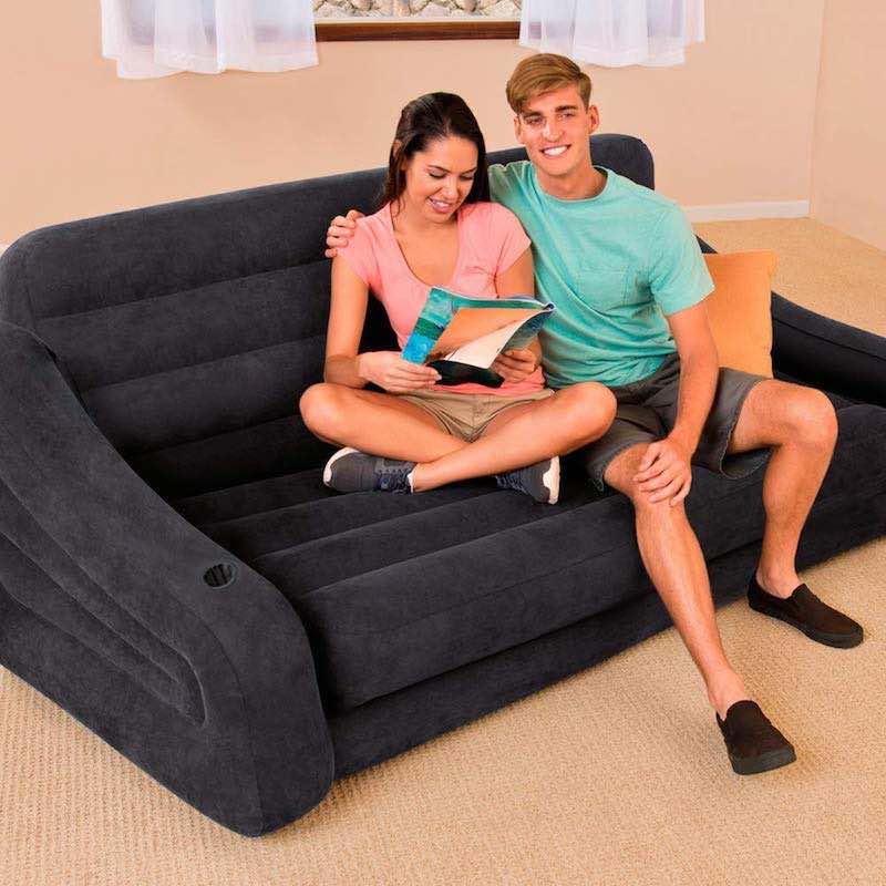 Sofa-Intex