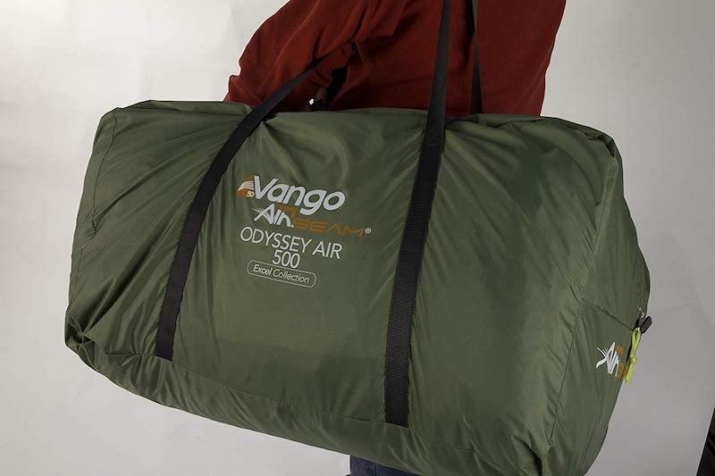 Transporttasche-Vango-Zelt