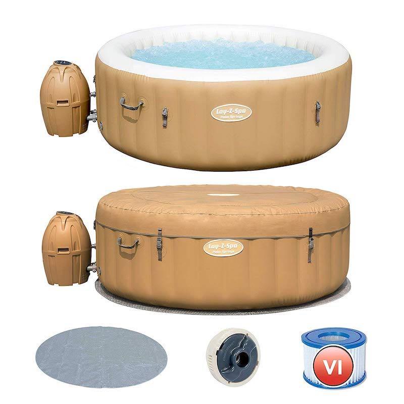aufblasbarer-Whirlpool-Zubehör