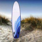 aufblasbares SUP Board