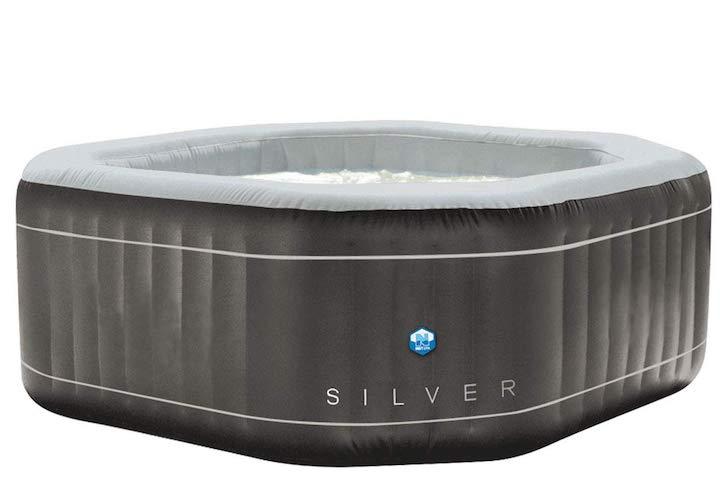 Whirlpool-Netspa-Silver