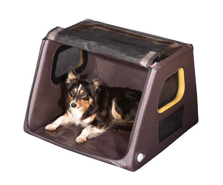 aufblasbare-Hundebox-TAMI-Hund