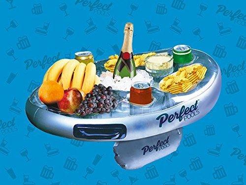 aufblasbarer-Pool-Butler-Getränke-Snacks-Sekt-Dosen-Obst-Bananen