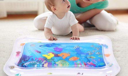 Aufblasbare Wasserspielmatte