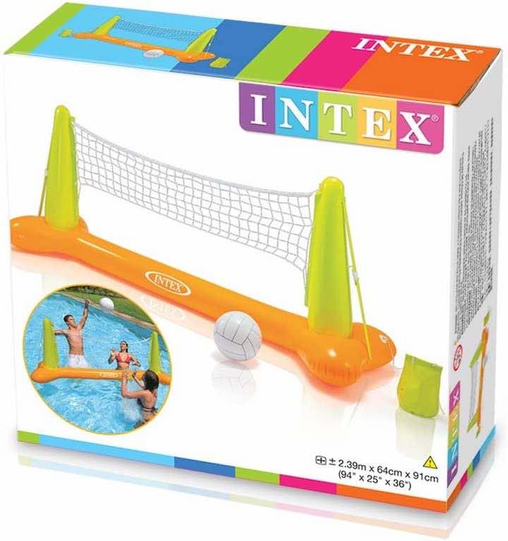 Verpackung-Intex-Wasserspiel