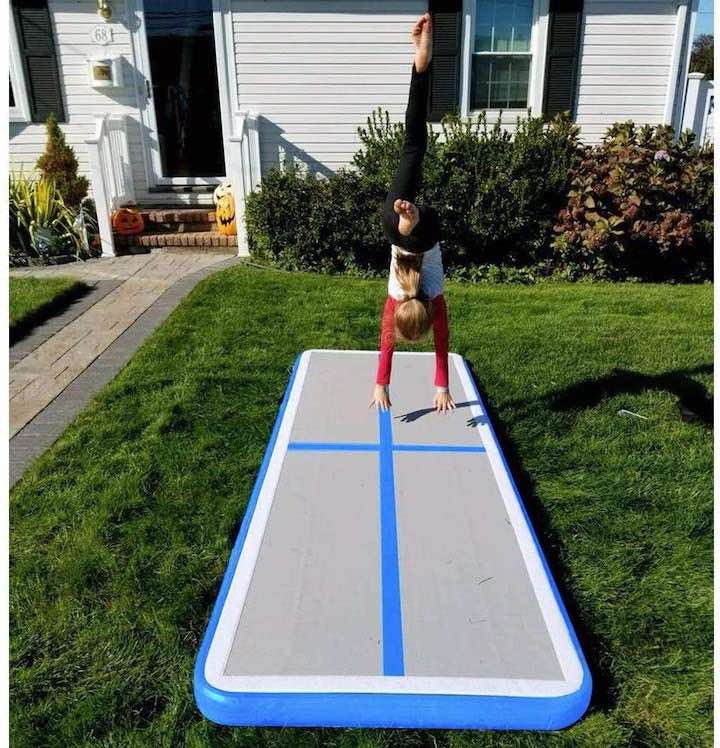 sport-kampfsport-matte-aufblasbar