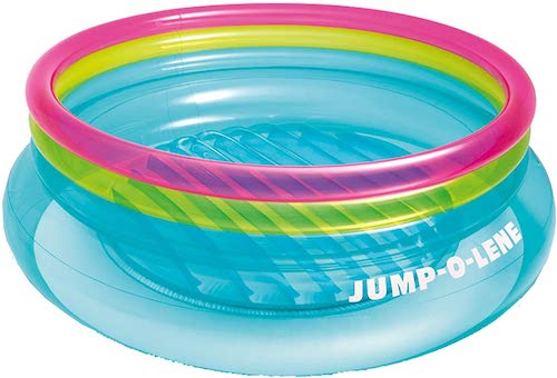 Intex-Jump-O-Lene-Trampolin