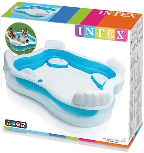 Verpackung-Familienpool-von-Intex