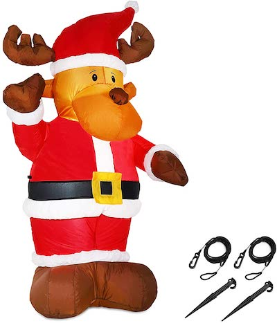 rentier-in-weihnachtsanzug